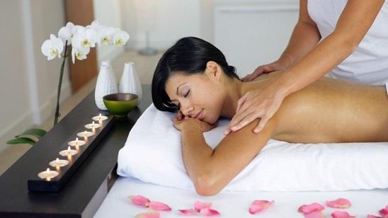 5 terapeutskih masaža leđa ultrazvukom uz razbijanje bolnih tačaka!