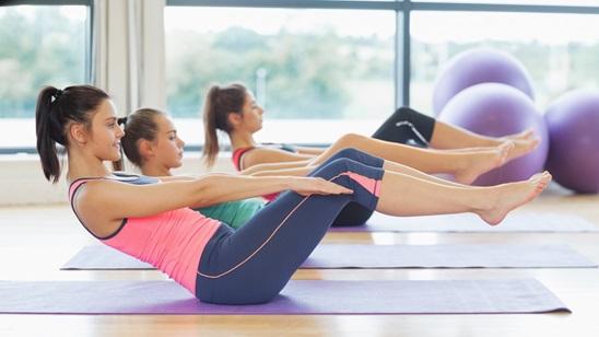 Mesec dana grupnog treninga po izboru u Fitness Studiju Centar na dve lokacije!