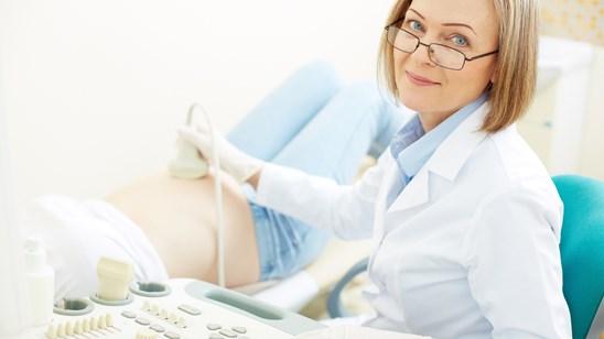 Ultrazvučni pregled po izboru!