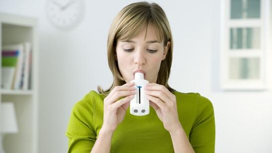 Test spirometrije (ispitivanje funkcije pluća) u ordinaciji SB Medic!