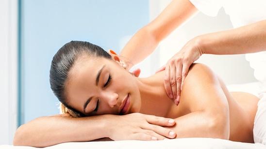 Relax masaža u trajanju od 60 minuta!