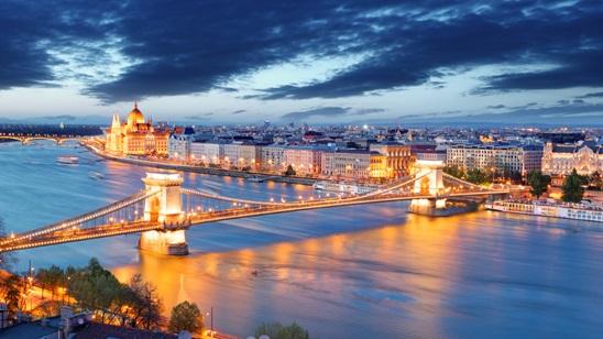 Budimpešta, 500din i 62€, 2 noćenja sa doručkom i prevoz!