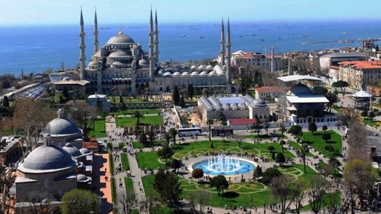 Istanbul: 500din i 99€, 3 noćenja sa doručkom i prevoz!
