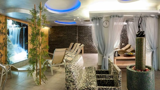 4 sata uživanja u Five elements Beauty&Spa Hotela Life Design!