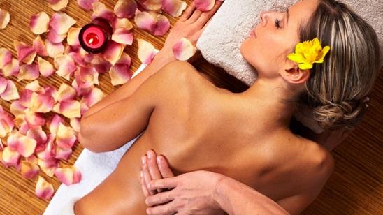 Relax masaža celog tela!