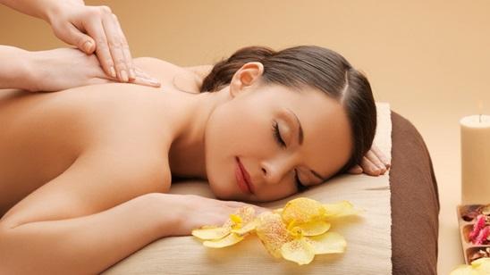 Dve relax i dve terapeutske masaže!