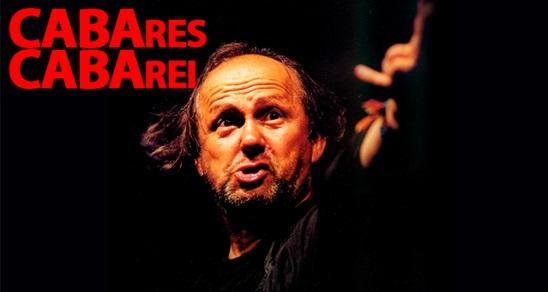 Pozorište Slavija: Predstava Cabares cabarei 25.09.!