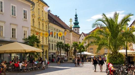 Klagenfurt: 190din i 27€, jednodnevni izlet i prevoz!