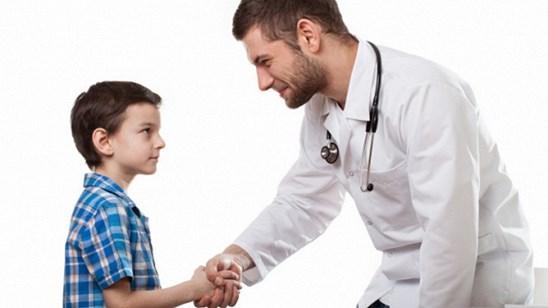 Pregled pedijatra za decu od 3 do 18 godina u Euromediku!