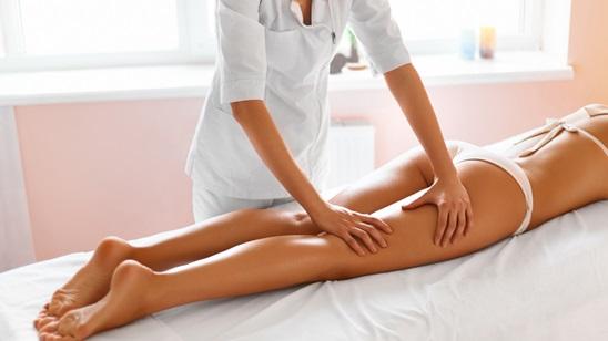 5 ručnih anticelulit masaža u trajanju od 60 minuta!