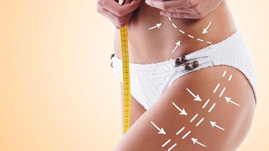5 tretmana limfne drenaže nogu i stomaka!