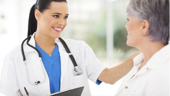 Ginekološki pregled sa ultrazvukom i brisevima!