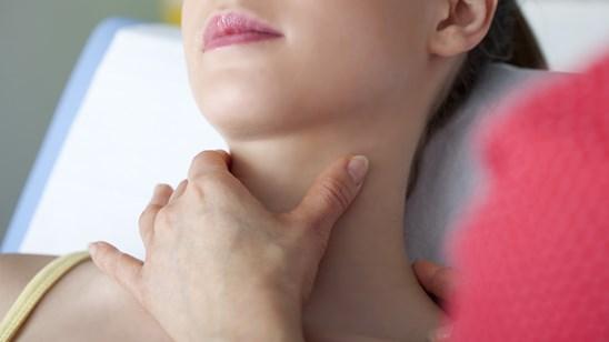 Endokrinološki pregled sa ultrazvukom štitaste žlezde!