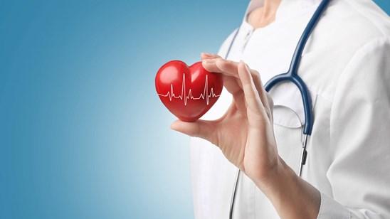 Kardiološki pregled sa EKG-om i ultrazvukom srca!
