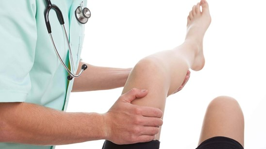 Pregled ortopeda i ultrazvuk po izboru!
