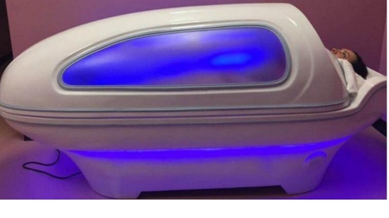 Tretman ozono terapije u spaozono kapsuli!