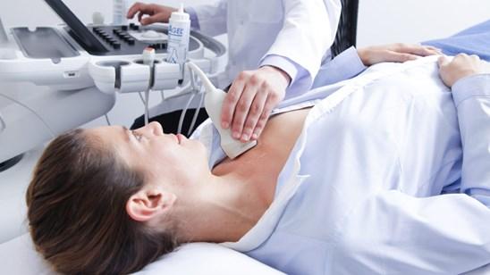 Ultrazvuk štitatste žlezde, ultrazvuk abdomena i analiza hormona TSH, FT4 i FT3!