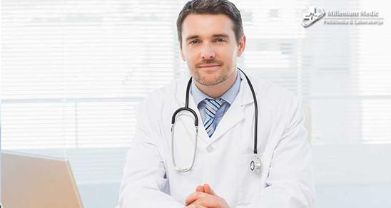 Pregled lekara opšte prakse!