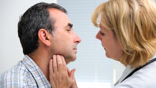 Endokrinološki pregled, ultrazvuk štitne žlezde i analiza TSH, FT4 i FT3 hormona!