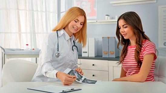 Kompletan ginekološki paket u ginekološkoj ordinaciji Ginolife!