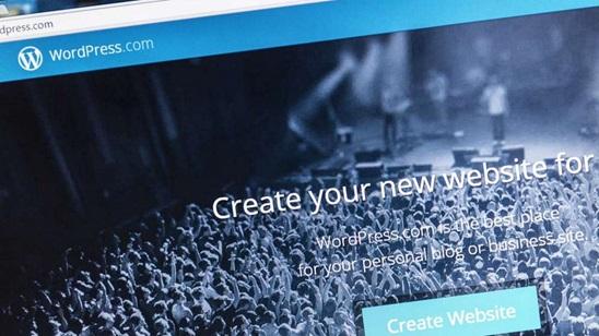 Online kurs Wordpress-a!