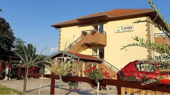 Srebrno jezero: Dva noćenje za dvoje u apartmanima Leona!