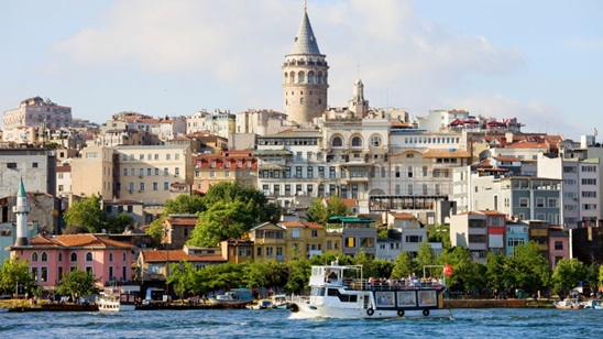 Istanbul, 8 mart: 650din i 99€, za 3 noćenja sa doručkom i prevoz!