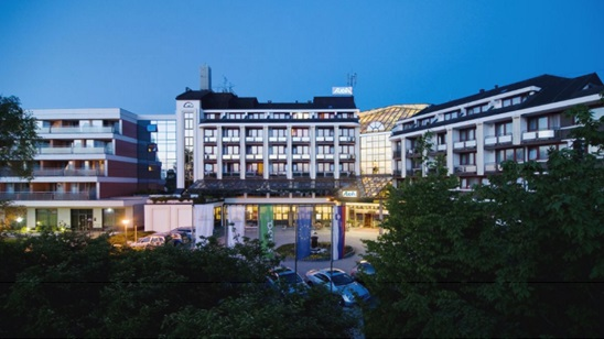 Moravske toplice: 2 noćenja sa polupansionom za dvoje u Hotelu Ajda već od 3780 din i 178€!