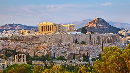 Atina, 1. maj: 890din i 119€, 3 noćenja i prevoz!