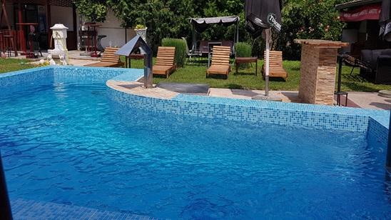Apartmani Maca: Dva noćenja za dve osobe u lux apartmanu sa korišćenjem bazena!