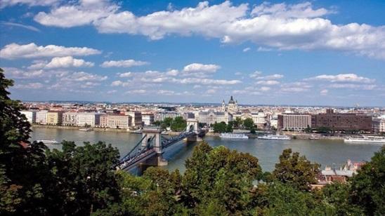 Budimpešta, Uskrs: 300din i 45€, noćenje sa doručkom i prevoz!
