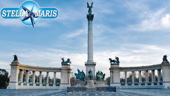 Budimpešta: 490din i 65€, 2 noćenja sa doručkom i prevoz!