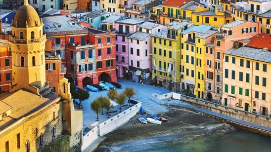 Cinque Terre, Uskrs: 690din i 79€, za 2 noćenja sa doručkom i prevoz!