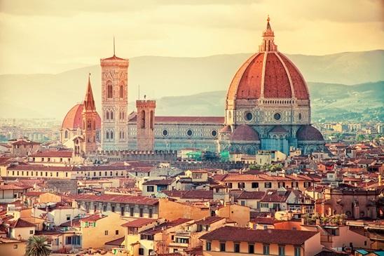 Firenca, 1. maj: 700din i 135€, za 3 noćenja sa doručkom i prevoz!