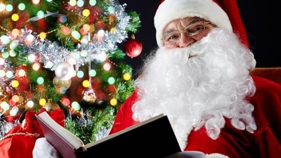 Dolazak Deda Mraza u vaš dom!