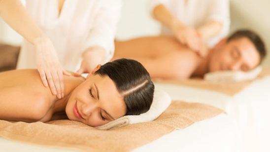Spa relax paket od četiri masaže hladno-ceđenim uljem za oba pola!