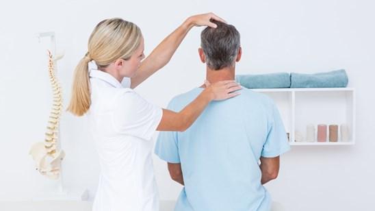 Dve fizikalne terapije sa besplatnim pregledom fizijatra!