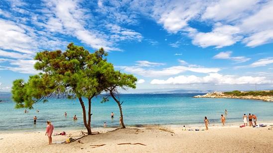 Grčka: Letovanje na Halkidikiju, 10 noćenja sa prevozom već od 490 din i od 48€!
