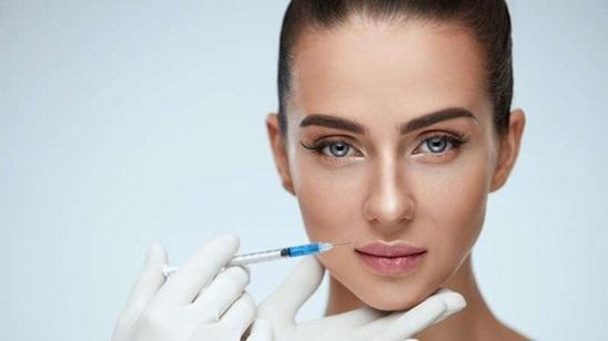 Dva PRP tretmana za podmlađivanje lica!