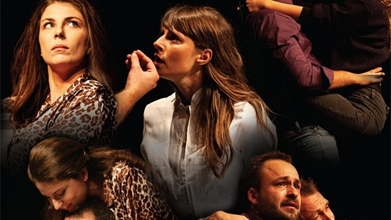 Pozorište Slavija: Predstava Ima nešto što bi trebalo da znaš 24.02.!