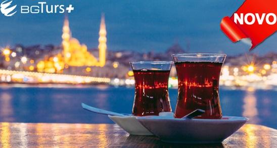 Istanbul: 680din i 68€, za 2 noćenja sa doručkom i prevoz!