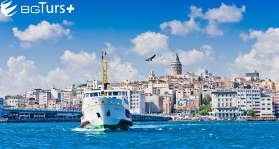 Istanbul: 790din i 85€, za 3 noćenja sa doručkom i prevoz!