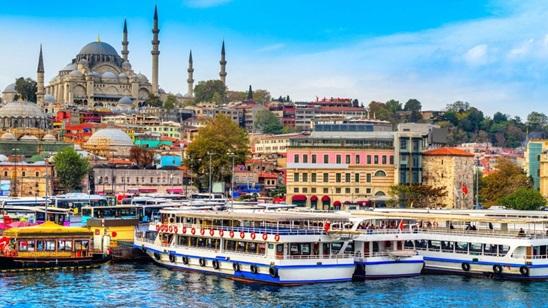 Istanbul: 690 din i 79€, 2 noćenja i autobuski prevoz!
