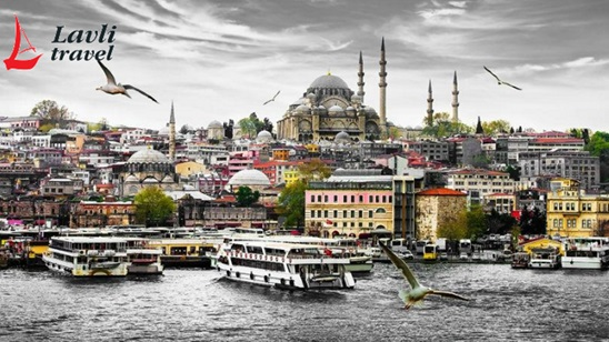 Istanbul: Uskrs, 2 noćenja sa doručkom i prevoz za 690 din i 79€!