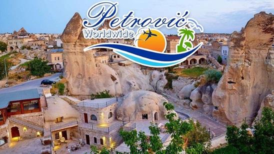 Kapadokija: 800din i 189€, 4 noćenja sa doručkom i prevoz!