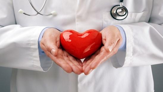 Kardiološki pregled!