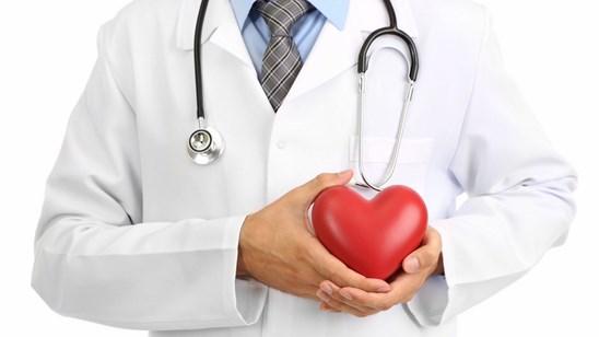 Pregled specijaliste interne medicine, EKG i ultrazvuk srca!