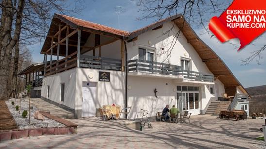 Rtanj: 2 noćenja za dvoje u Konaku Ljubica već od 4.200 din!
