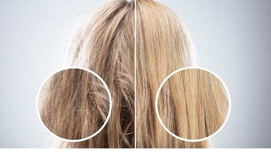 Color pHlex tretman sa feniranjem kose!