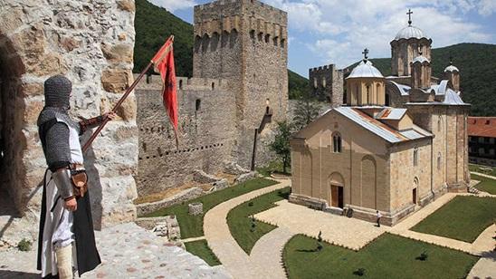 Manastir Manasija: 100 din i 1190 din, izlet sa autobuskim prevozom!